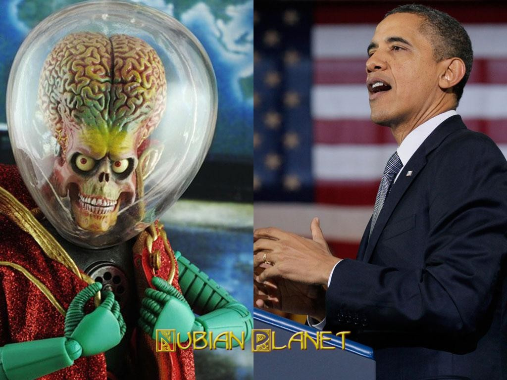 Will Smith Talks About President Barack Obama Addressing Question About Aliens