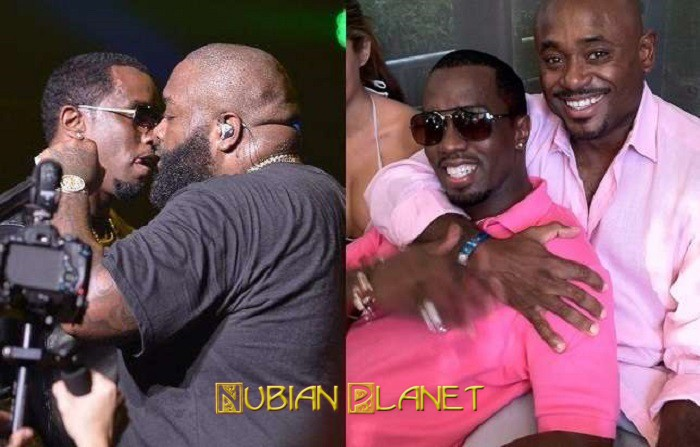 diddy combs rick ross steven stoute gay rappers destroying hip hop music