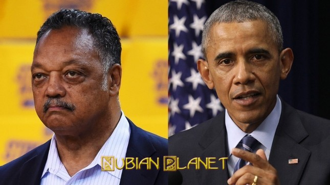 jesse jackson criticizes obama again