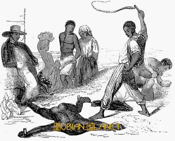 buck-breaking, slave owner sodomy, black African male slaves sodomised
