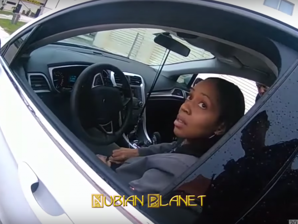 Policeman pulls over black woman and quickly discovers she is the state attorney x