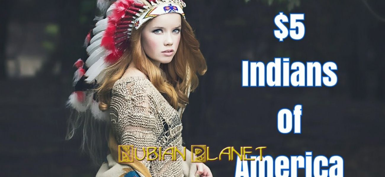 dollar indians how do we get white indians