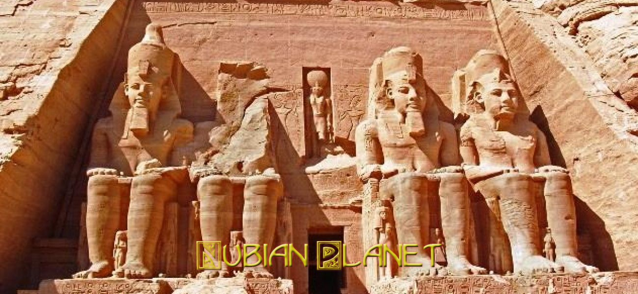 Ancient Nubia Greatest Wonder Of The World