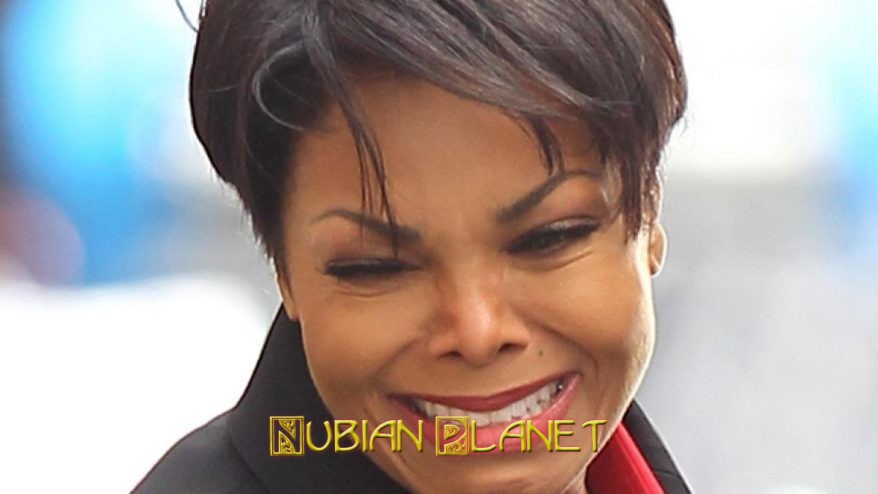 Janet Jackson on Being Abused In A Marriage Of Modern Day Slavery x