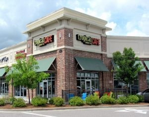 Tropical Smoothie Cafes Real fruit veggies smoothies