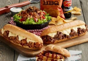philly s best cheesesteaks launches summer bbq menu